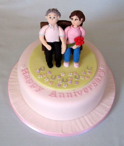 S And J Cakes